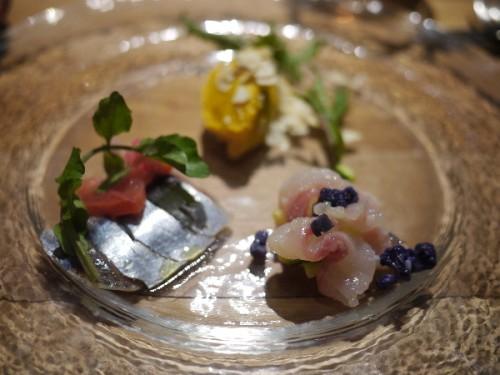 札幌で美味しいイタリアンならサグラ