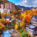 【王道】絶対一度は行きたい北海道の温泉地を厳選