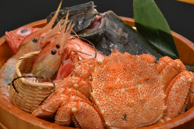 札幌で蟹を食べるなら絶対行きたい蟹料理の名店