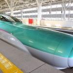 【祝】本州と北海道を結ぶ北海道新幹線がついに開業!