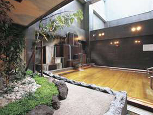 すすきの天然温泉湯香郷