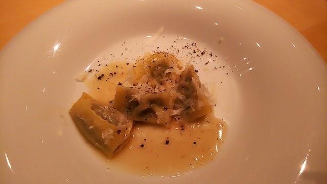 郷土料理の再構築をテーマにしたイタリアン「テアトロ・ディ・マッサ」