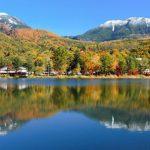 夏も秋も絶対行きたい!蓼科高原を満喫するドライブルートをご紹介