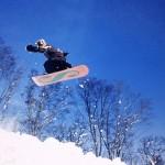 関西でおすすめのスキー場を厳選