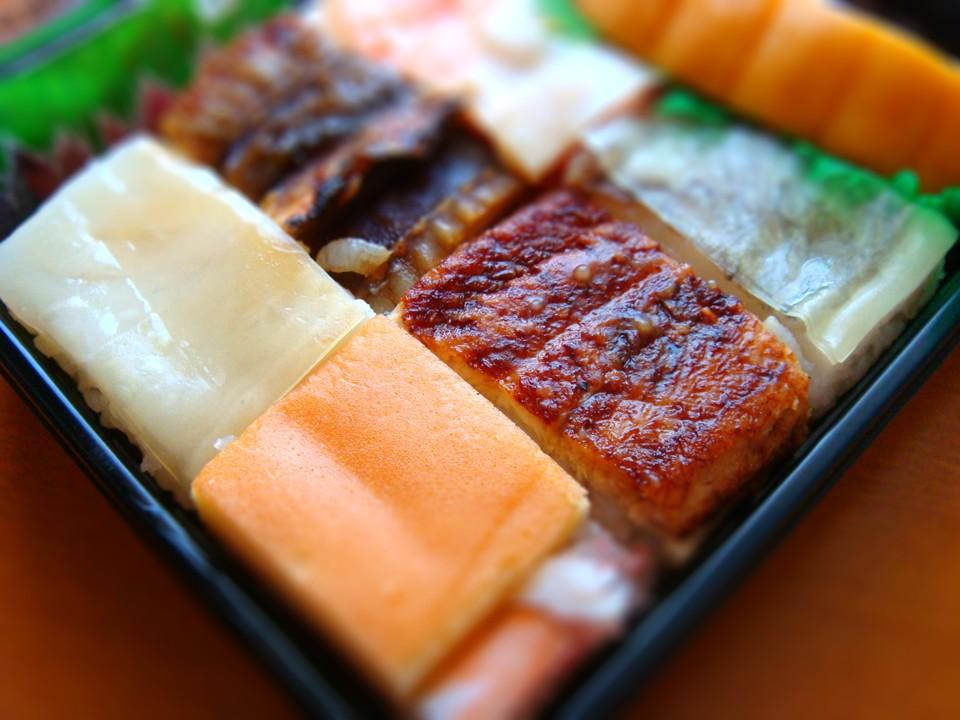 大阪 深川寿司