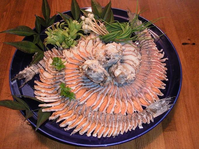 滋賀県民は鮒ずしを美味しいと思わない人が信じられない