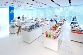 MoMA DESIGN STORE,TOKYO