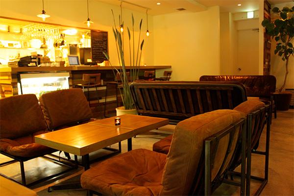 SERENE CAFE 288