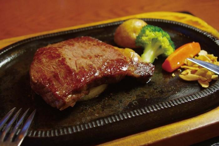 和牛ステーキ桜 那須高原店