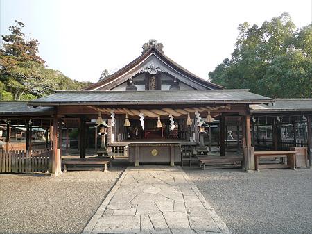 御朱印集めに最適な福岡県の神社厳選5選