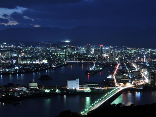 五台山公園(ごだいさんこうえん)