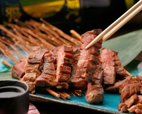和食と肉料理 仁吉庵