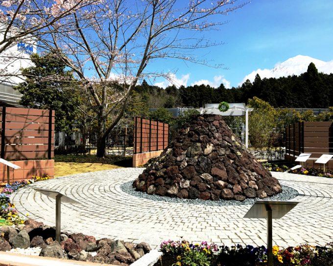 アサヒ飲料富士山工場2