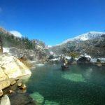 楽しみ方は無限大♪「奥飛騨温泉郷」の露天風呂が極楽すぎる!