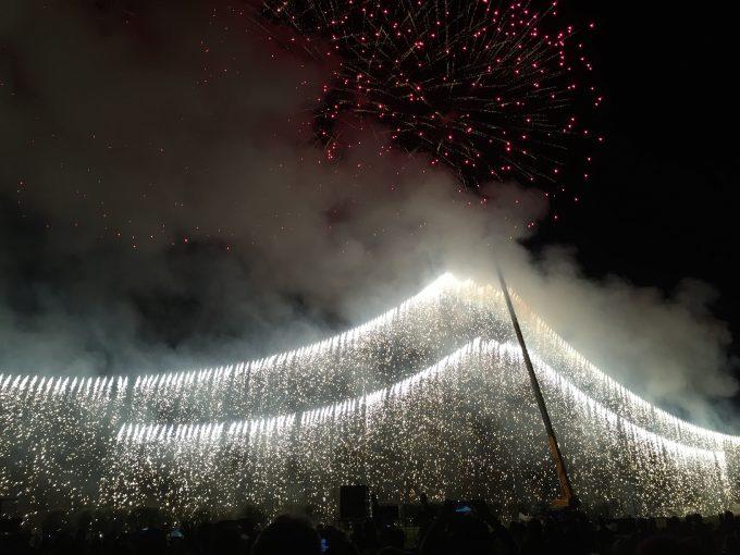 ふくろい遠州の花火大会