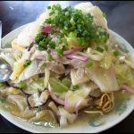 山口県で舌を唸らす3大麺のお店を厳選
