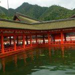 新しい楽しみもたくさん!伝統的な観光地「宮島」
