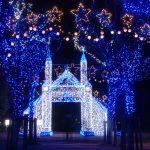 山口県でお勧めのクリスマスイベントを厳選