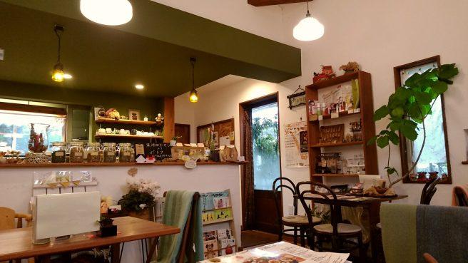 島根県 カフェ 喫茶toitoitoi
