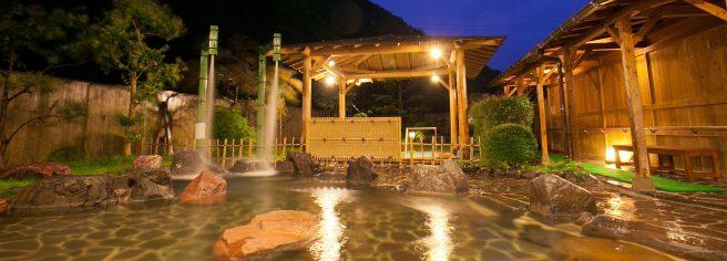 一ノ俣温泉観光ホテル
