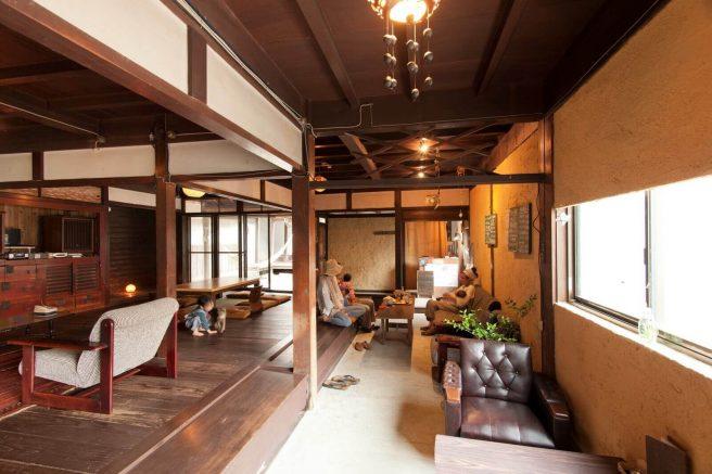 島根県 カフェ 廻屋