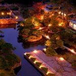 海から湧き出る塩の湯!鳥取県の皆生温泉を楽しもう!
