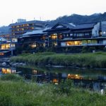 鳥取県の名所!世界屈指のラジウム温泉・三朝温泉を楽しもう