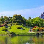 【岡山県】デート カップルにおすすめのスポット