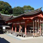 【山口県】開運間違いなし! パワースポットとして知られる神社10選