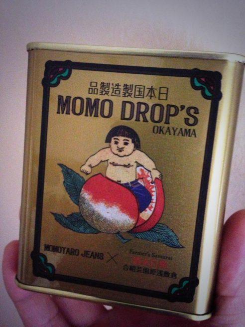 MOMOドロップス