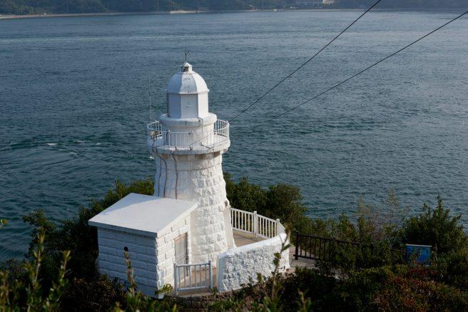 大浜埼灯台