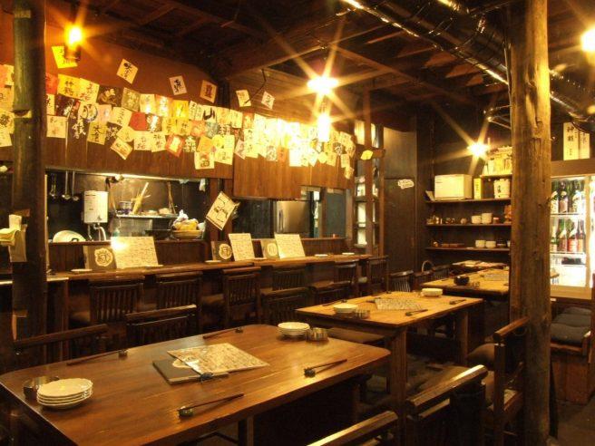 広島大衆酒場 あらし 本店