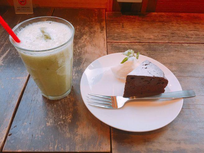 cafe.the market mai mai