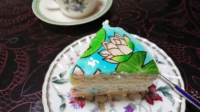 法事ケーキ