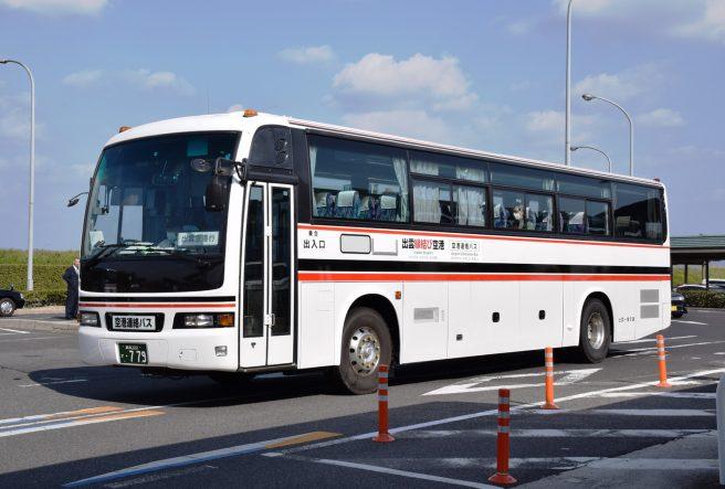 出雲空港 リムジンバス