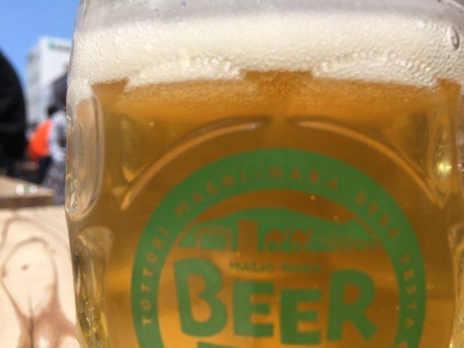 大山Gビール ビアフェスタ