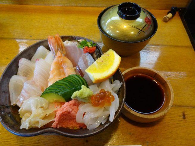 かわい寿司
