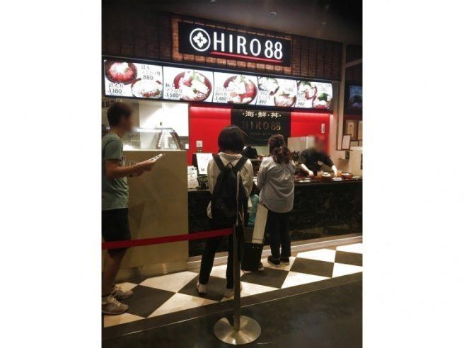 HIRO88