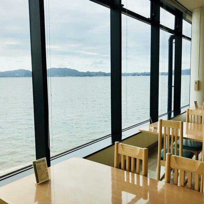 宍道湖展望レストラン