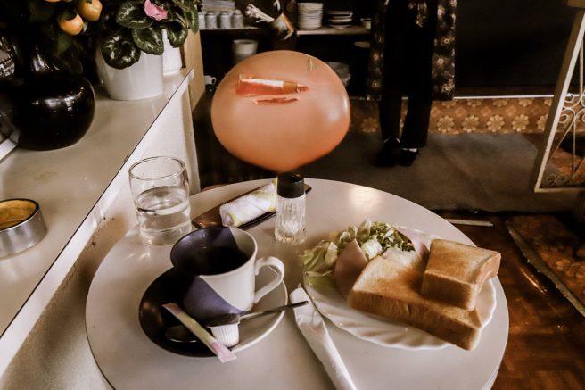 日東紅茶ティーパーラー