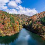意外と知らない鳥取県の紅葉スポットを厳選