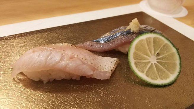 寿司すみたに 下関