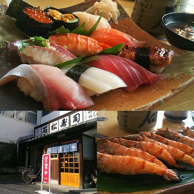 石松寿司  鳥取