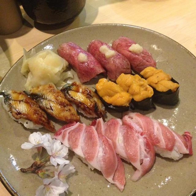 小雅 鳥取 寿司