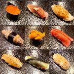 岡山県でおすすめの寿司屋を厳選