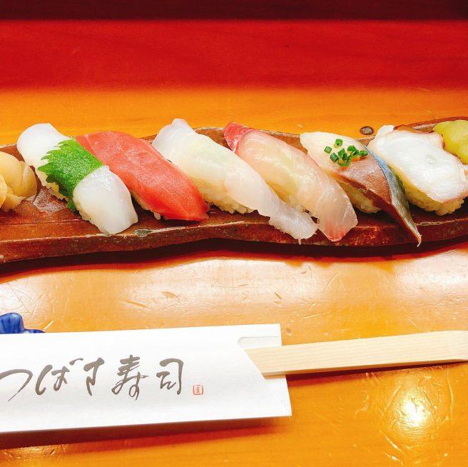 つばさ寿司 ランチ