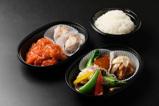 Chinese kitchen 貴 テイクアウト