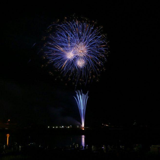益田水郷祭