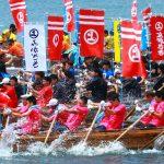 広島県でおすすめの夏祭りを厳選