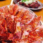 広島市でおすすめの焼肉店を厳選